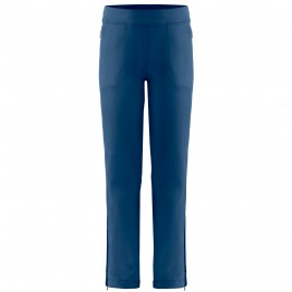 Girls pants deep blue sea
