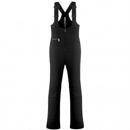 Womens stretch trousers Black