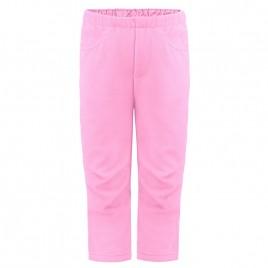 Girls fleece pants fever pink