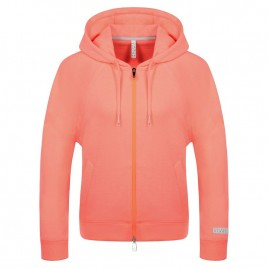 Womens jacket with hoody