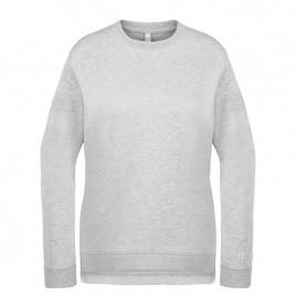 Womens cotton sweatshirt