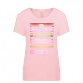 Womens cotton t-shirt