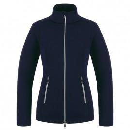 Womens blue jacket