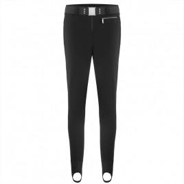 Womens black softshell pants