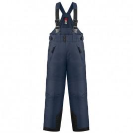 Boys ski pants gothic blue