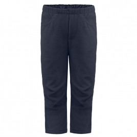 Fleece pants gothic blue