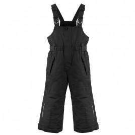 Boys ski pants black