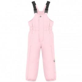 Girls rain pants angel pink