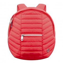 Back bag scarlet red